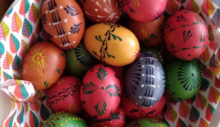 Velikonoce 2018 očima čtenářek Jihlavské Drbny