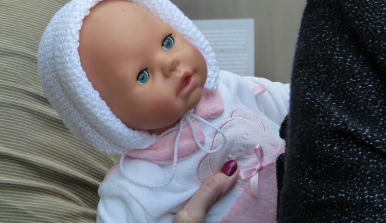 Nový babybox v jihlavské nemocnici