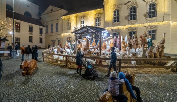 Brněnské Vánoce Vánocemi nekončí