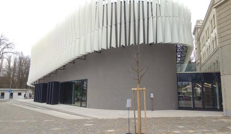 Slavnostní otevření výukového centra VŠPJ