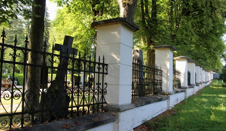Sídliště III. - U Hřbitova