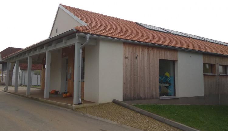 Mateřská škola v Sedlejově